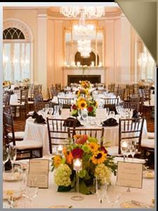 Executive Chef: Baltimore Country Club