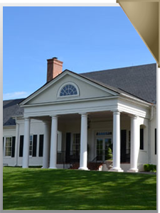 Executive Chef: The Country Club of Virginia