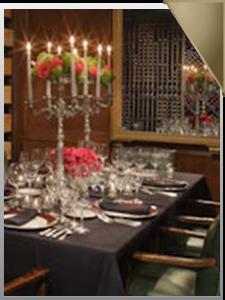 Banquet Chef  – Coronado Club Houston, TX