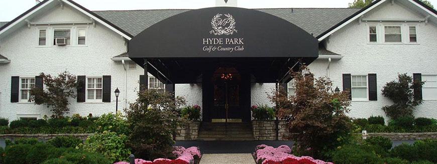 executive chef  hyde park golf  u0026 country club
