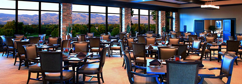 Executive Chef Hillcrest Country Club Boise ID