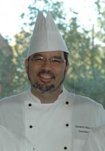 Daniel Pliska, CEC, AAC, Executive Chef and Assistant General Manager