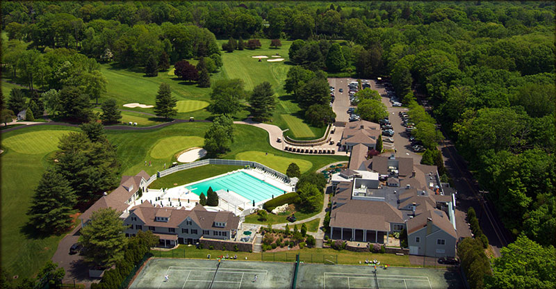 executive chef  the country club of new canaan  ct