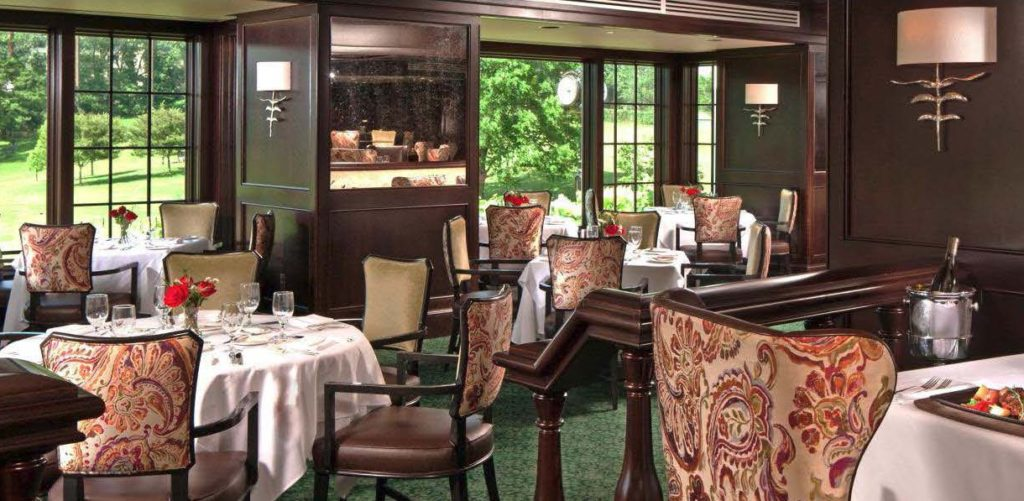 Executive Chef Columbia Country Club Chevy Chase Md