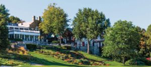 Executive Sous Chef, The Country Club of Buffalo, Williamsville, NY