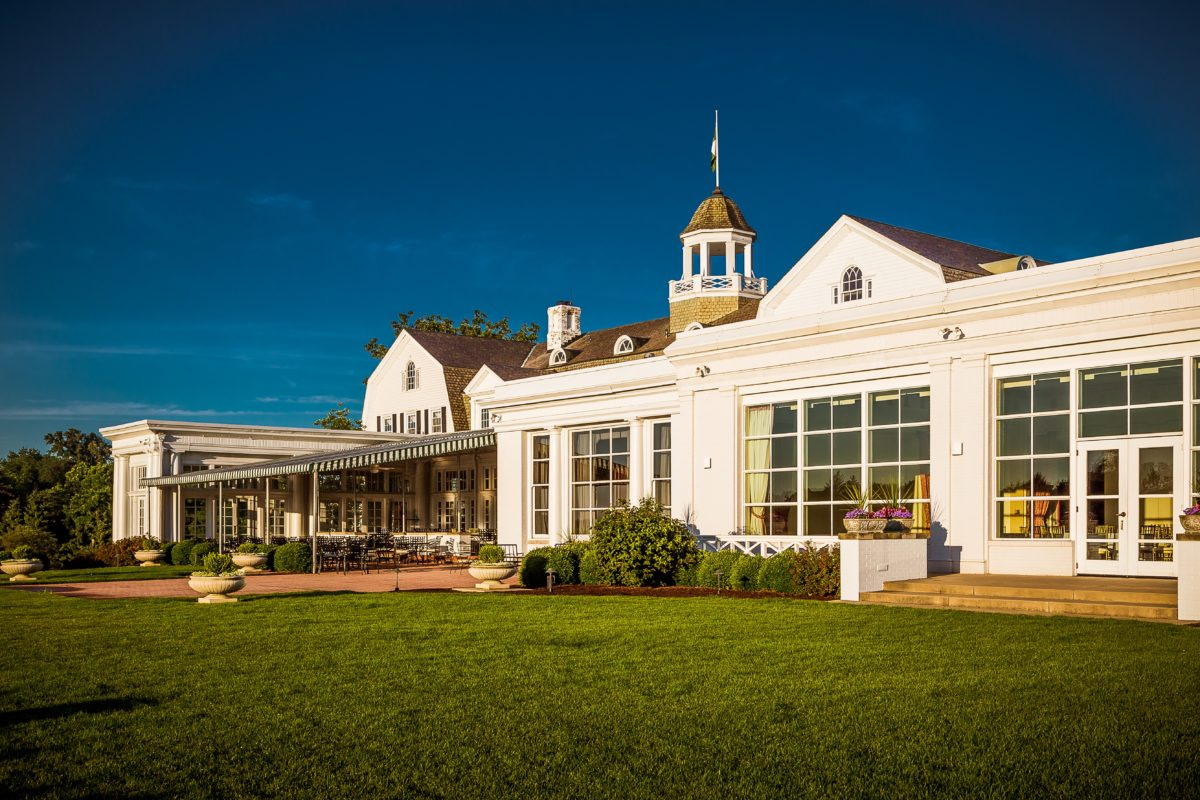 Executive Sous Chef – Allegheny Country Club