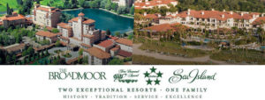 Executive Sous Chef, Restaurants, The Broadmoor