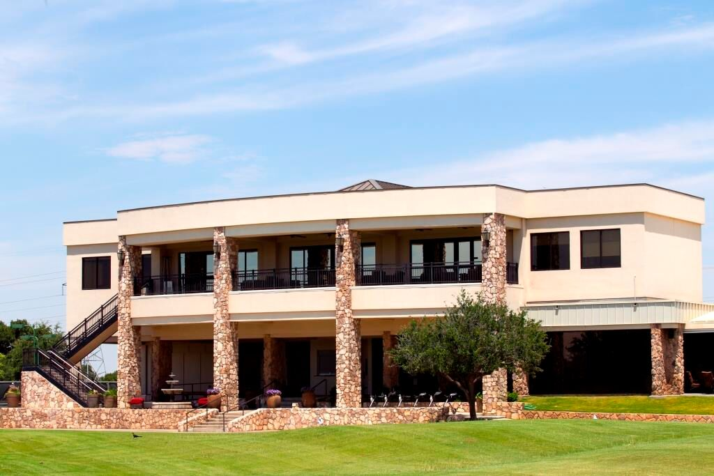 Executive Chef Green Tree Country Club Midland Texas Meyers And