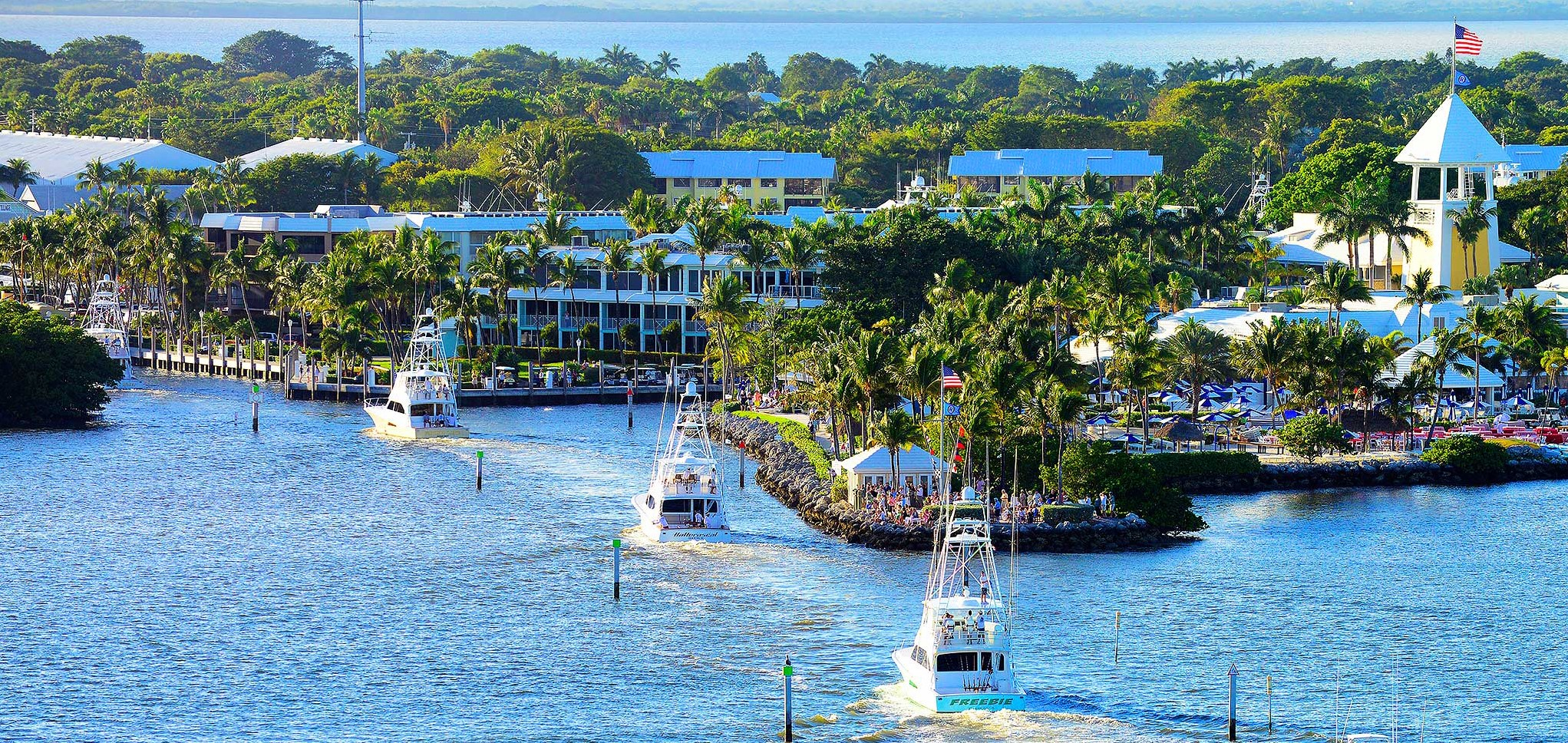cottages waterfront key united estate anglers club real in cottage fl us usa largo