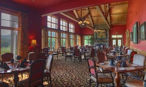 Executive Chef The Country Club Of Sapphire Valley