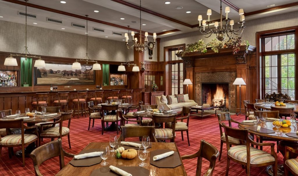 Director Of Culinary Chevy Chase Club Chevy Chase Md