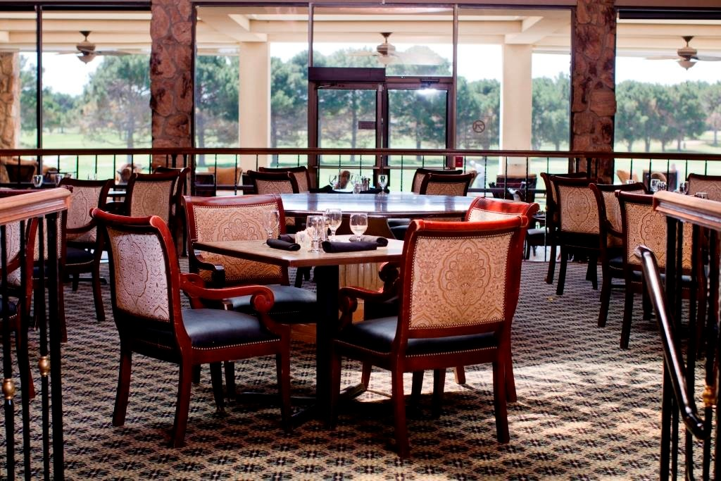 Executive Chef Green Tree Country Club Midland Tx Meyers And