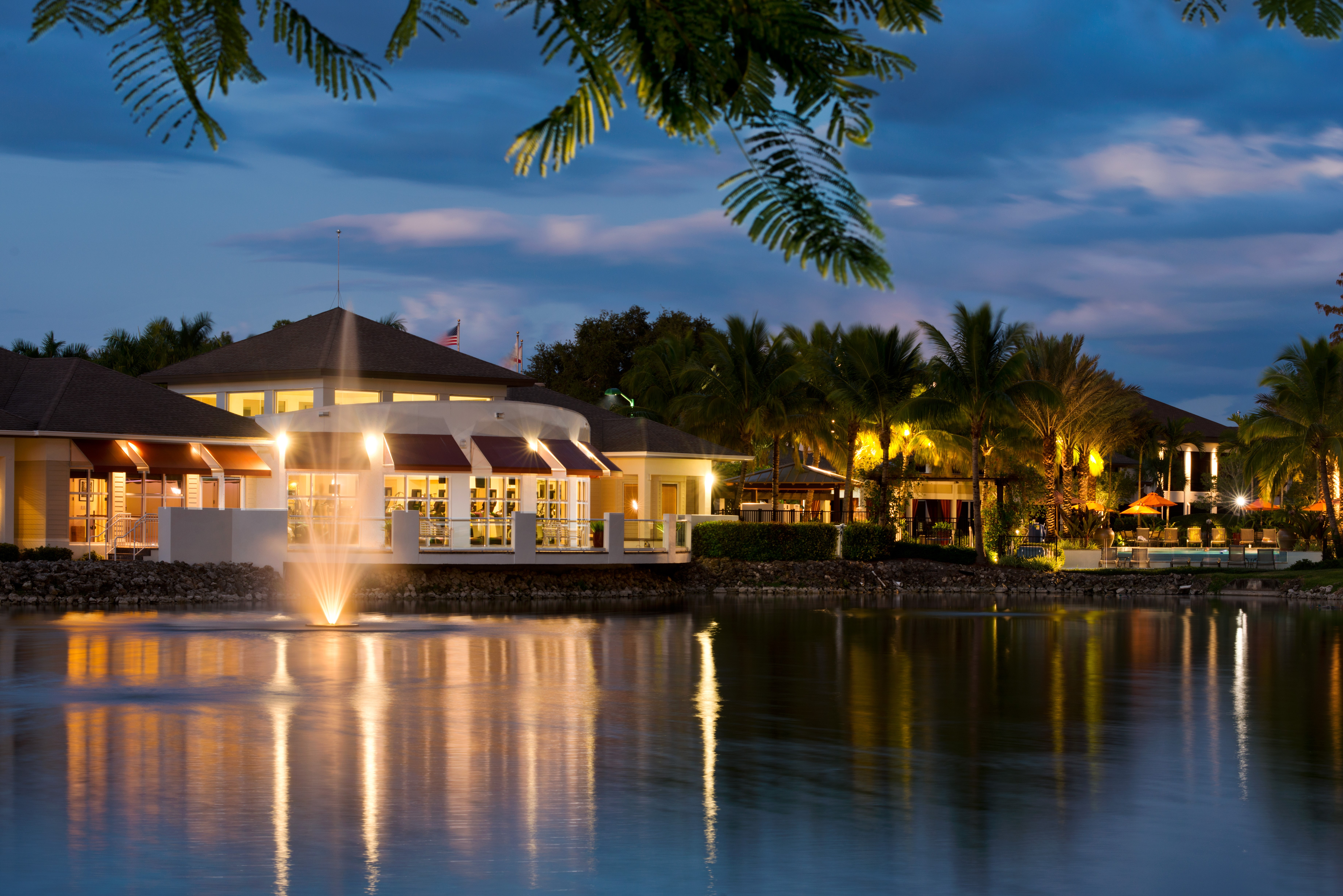 Executive Chef Wyndemere Country Club Naples Fl