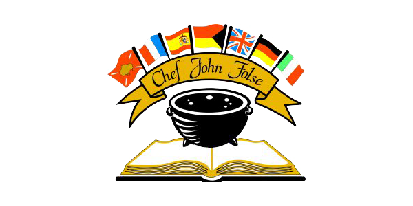 Chef John Folse logo