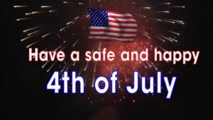Independence Day, July 2020