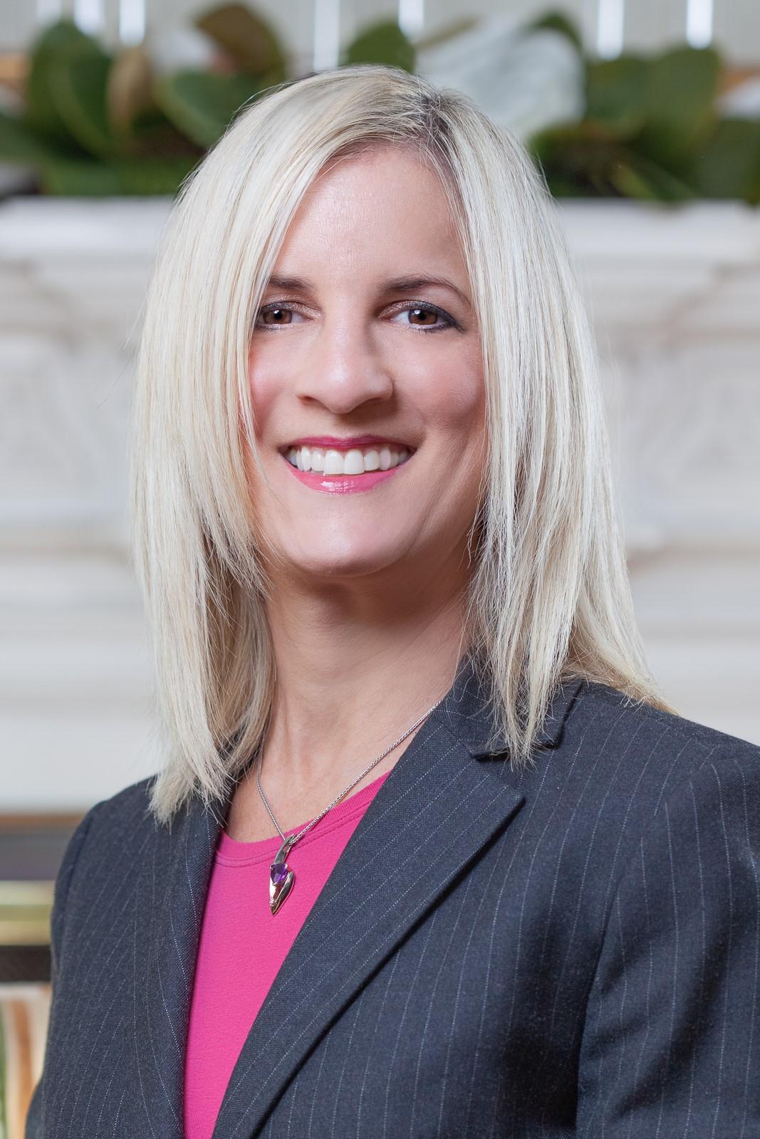 Denise Zanchelli, MBA, CHE
