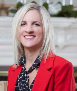 Denise M. Zanchelli, MBA CHE